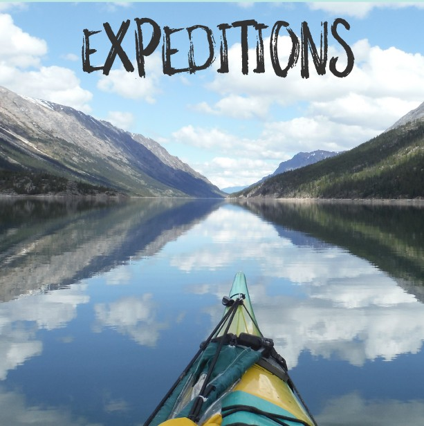 Home-Expeditions