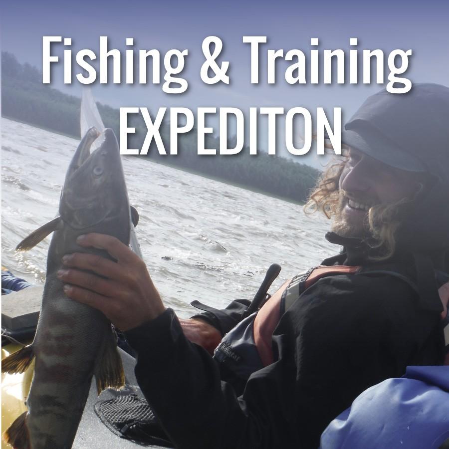 FishingTrainingProduct