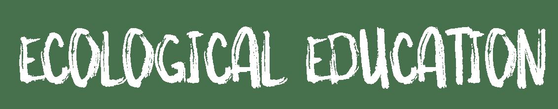 EcoEducationTitle